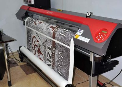 сублимационене принтер