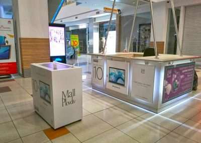 stand-branding-foil-Mall-Plovdiv